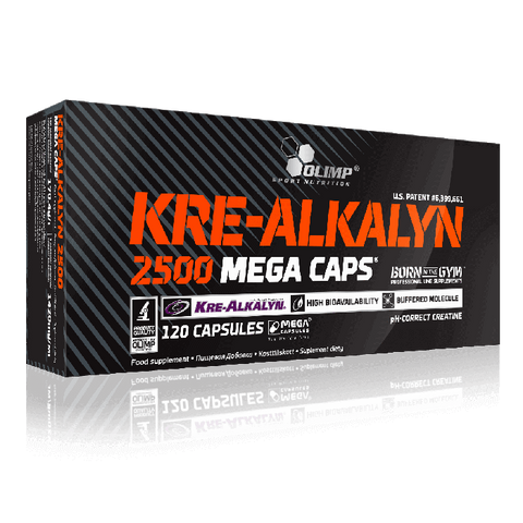 Olimp sport Kre Alkalyn creatina