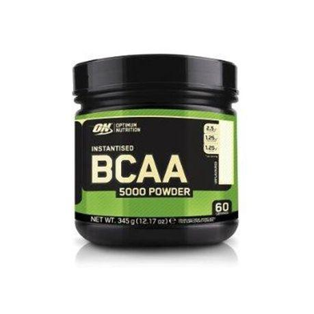 Optimum Nutrition Instantized BCAA 5000