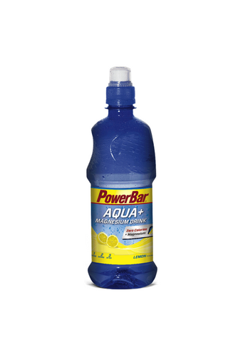 Powerbar Aqua Magnesium Drink 500ml (12sticle/bax)