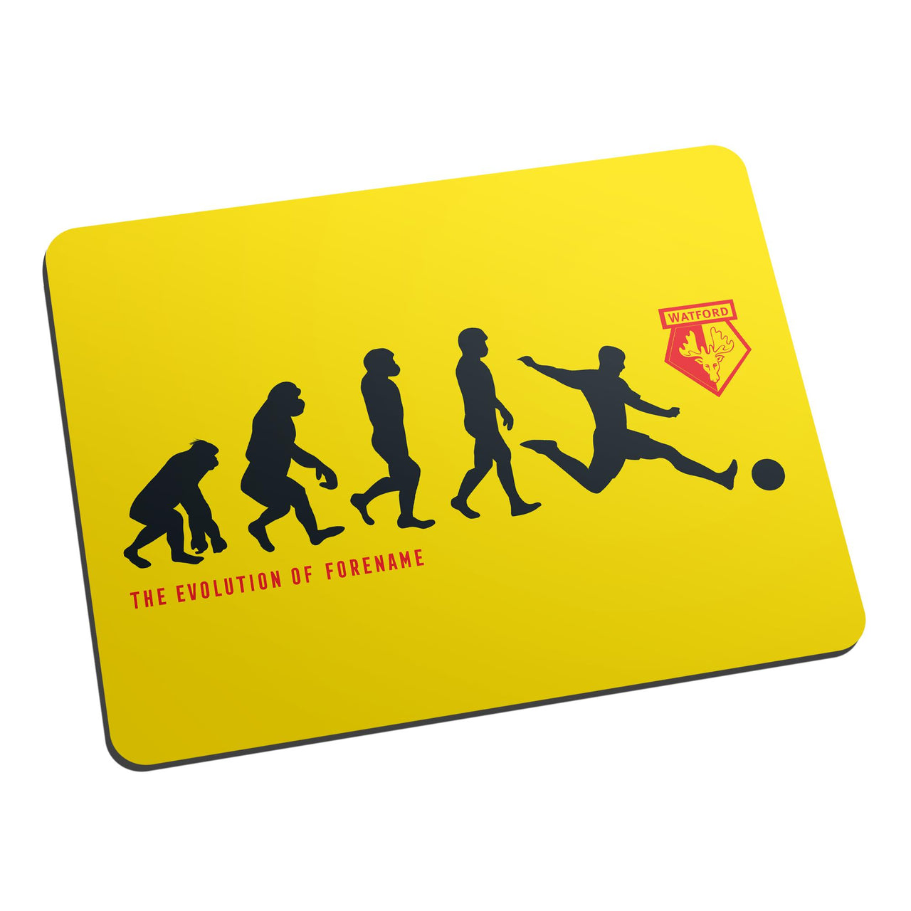 Watford Evolution Mouse Mat