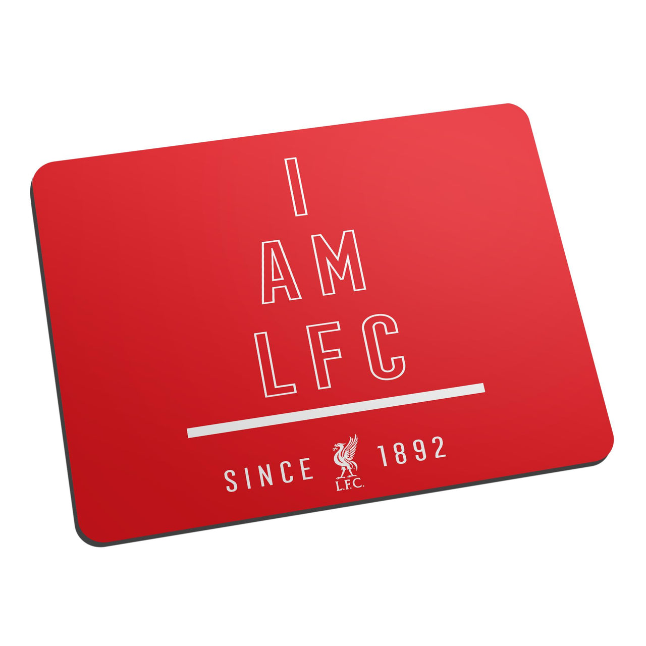 Liverpool I Am Mouse Mat