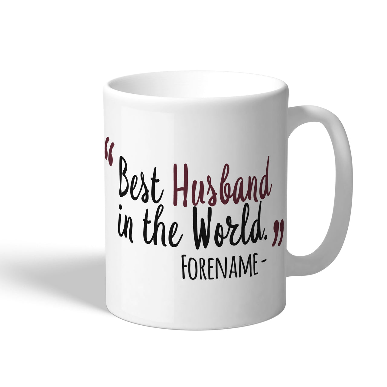 West Ham United Best Husband In The World Mugs, Gifts