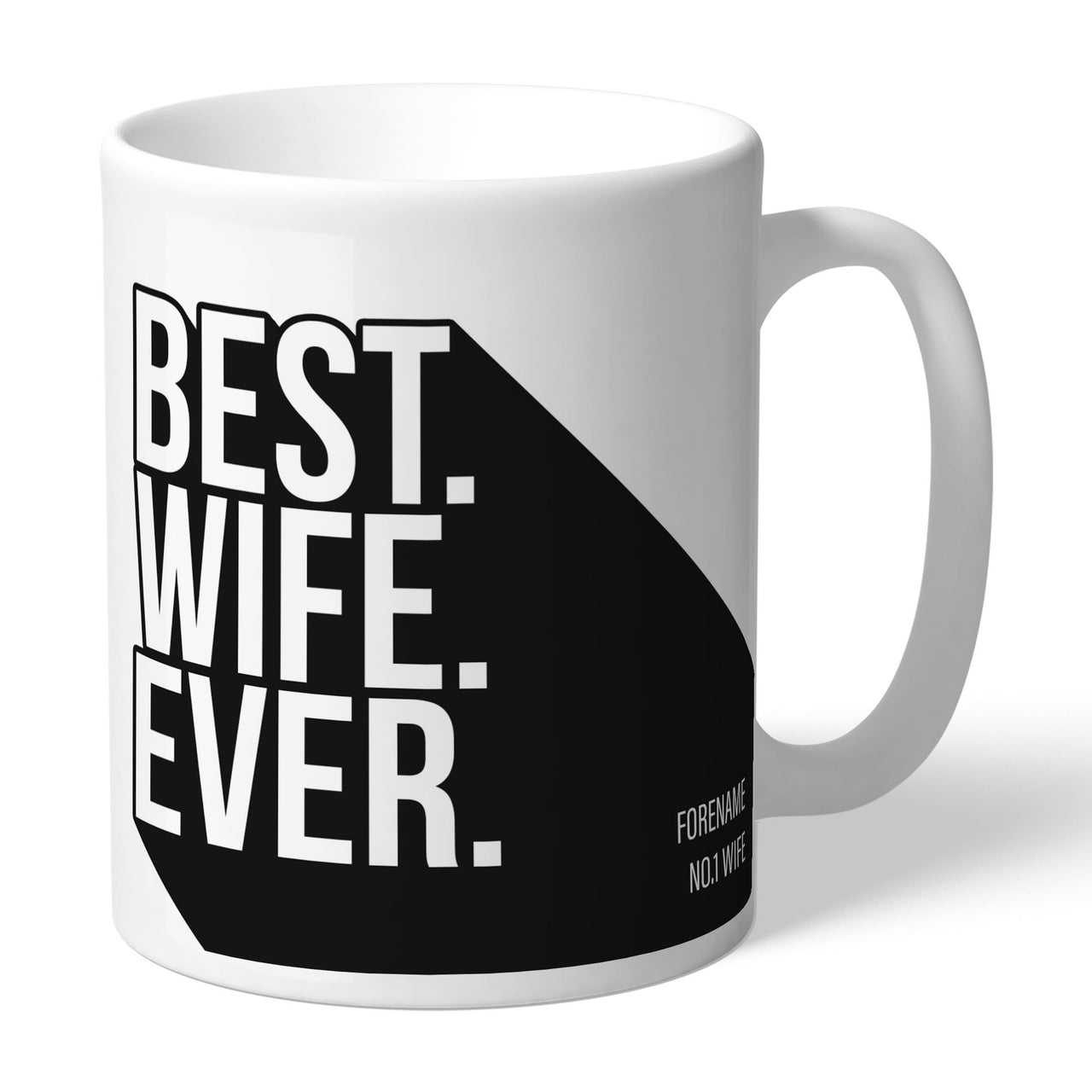 Swansea City Best Wife Ever Mugs, Gifts