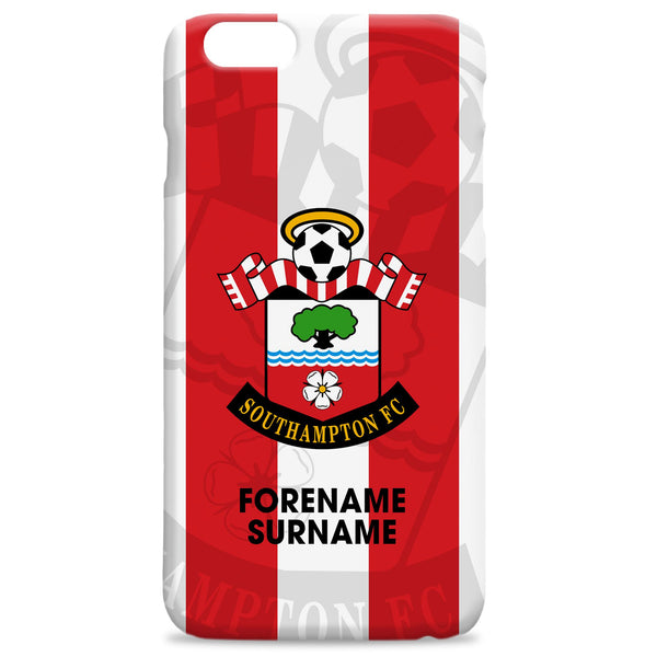 Southampton FC Bold Crest Phone Case, Gifts
