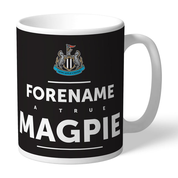 Newcastle United True Mugs, Gifts