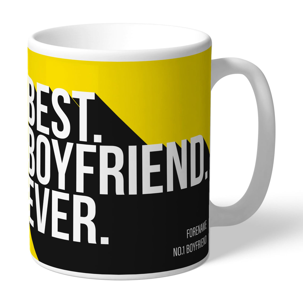 Watford Best Boyfriend Ever Mugs, Gifts