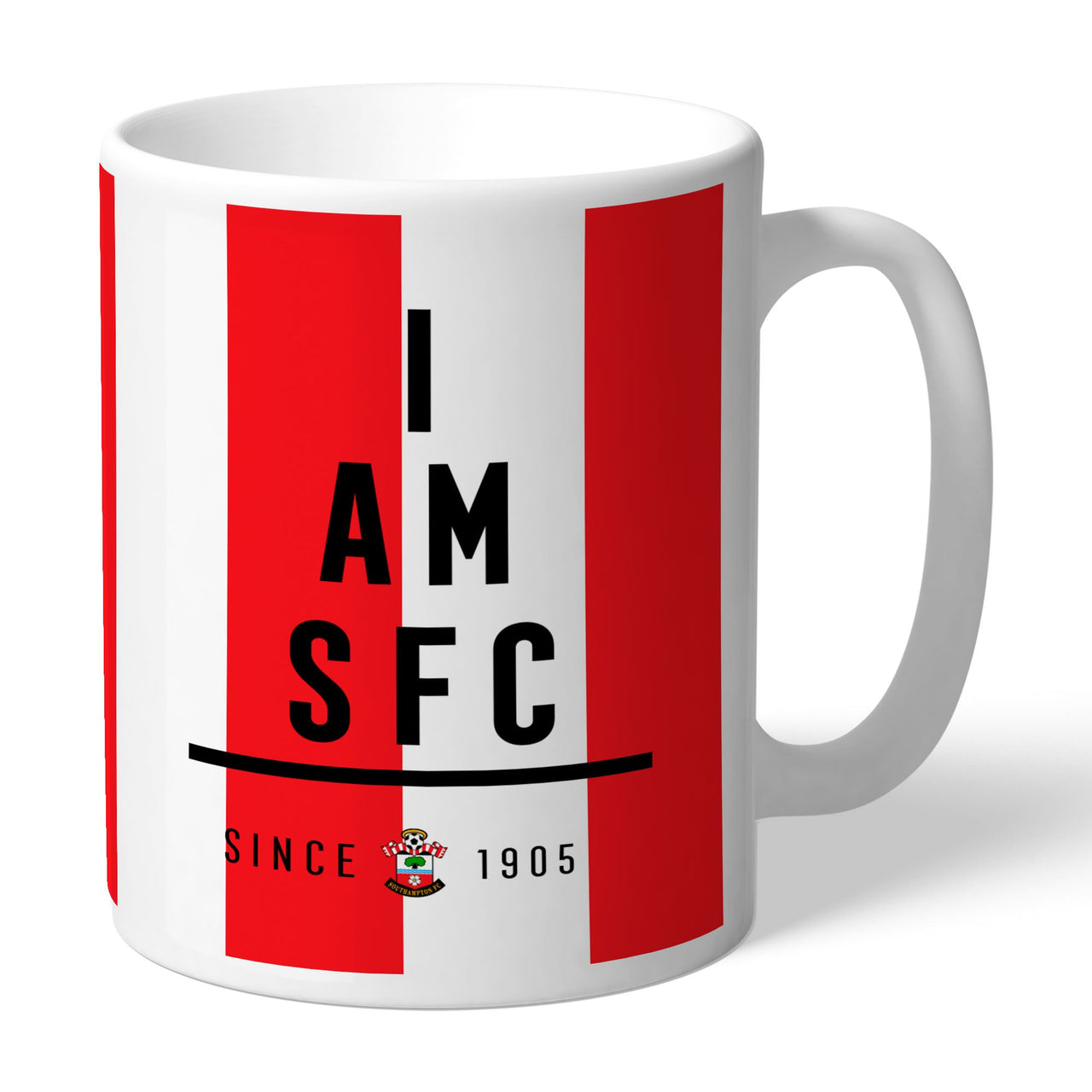 Southampton I Am Mugs, Gifts