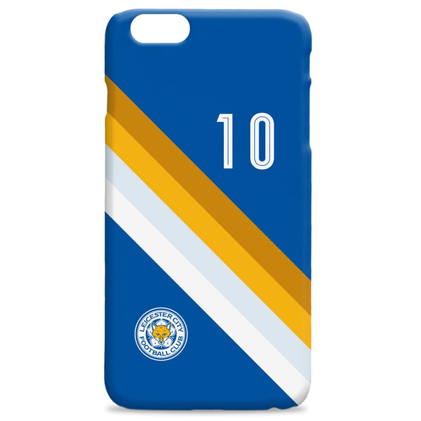 Leicester City Stripe Phone Case, Gifts