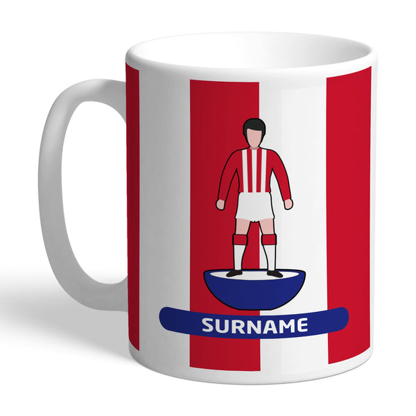 Stoke City Player Figure Mugs, Gifts