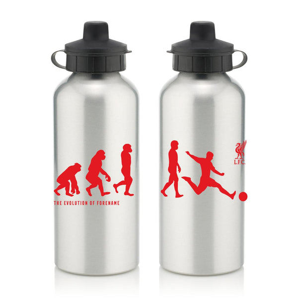 Liverpool Evolution Water Bottle