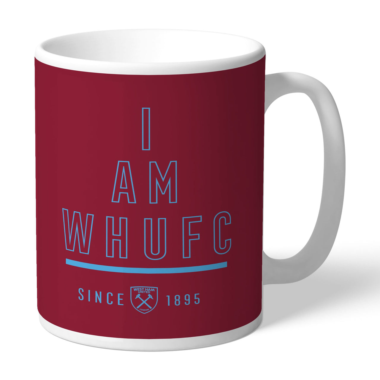 West Ham United I Am Mugs, Gifts