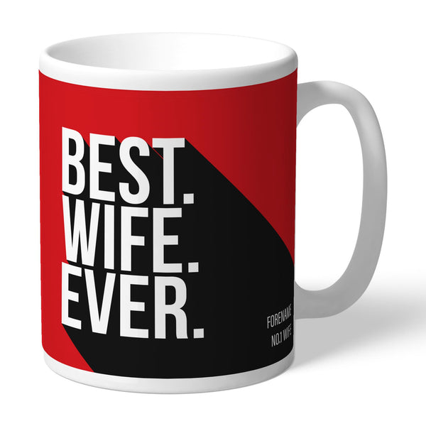 Southampton Best Wife Ever Mugs, Gifts