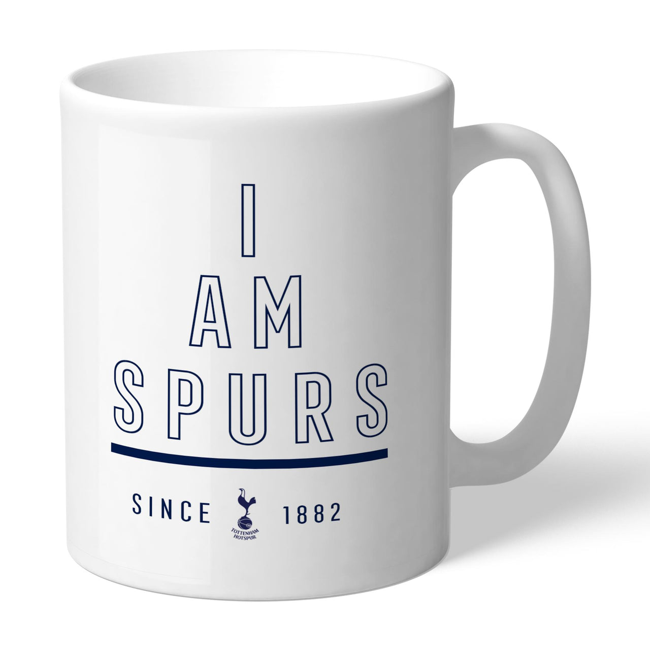 Tottenham Hotspur I Am Mugs, Gifts