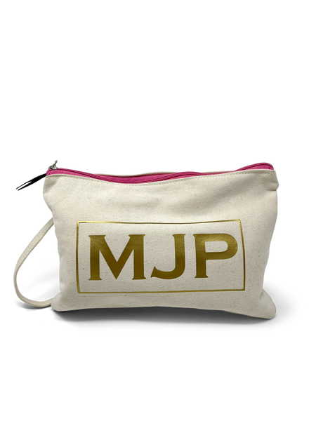 Zip Case Bag 4