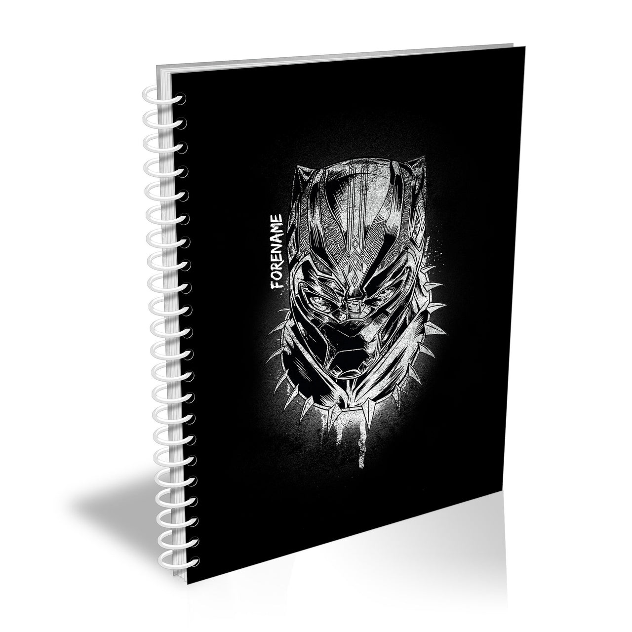 Marvel Black Panther Sketch A5 Notepads, Gifts