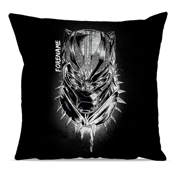 Marvel Black Panther Sketch Cushions, Gifts