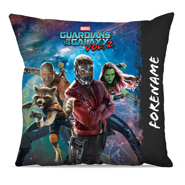 Marvel Guardians of the Galaxy Group Cushions, Gifts