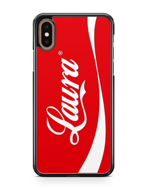 Coca Cola Phone Case
