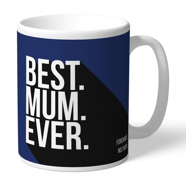 West Bromwich Albion Best Mum Ever Mugs, Gifts