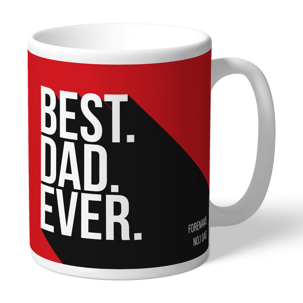 Southampton Best Dad Ever Mugs, Gifts
