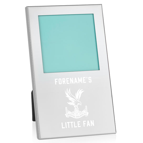 Crystal Palace FC Little Fan Photo Frame