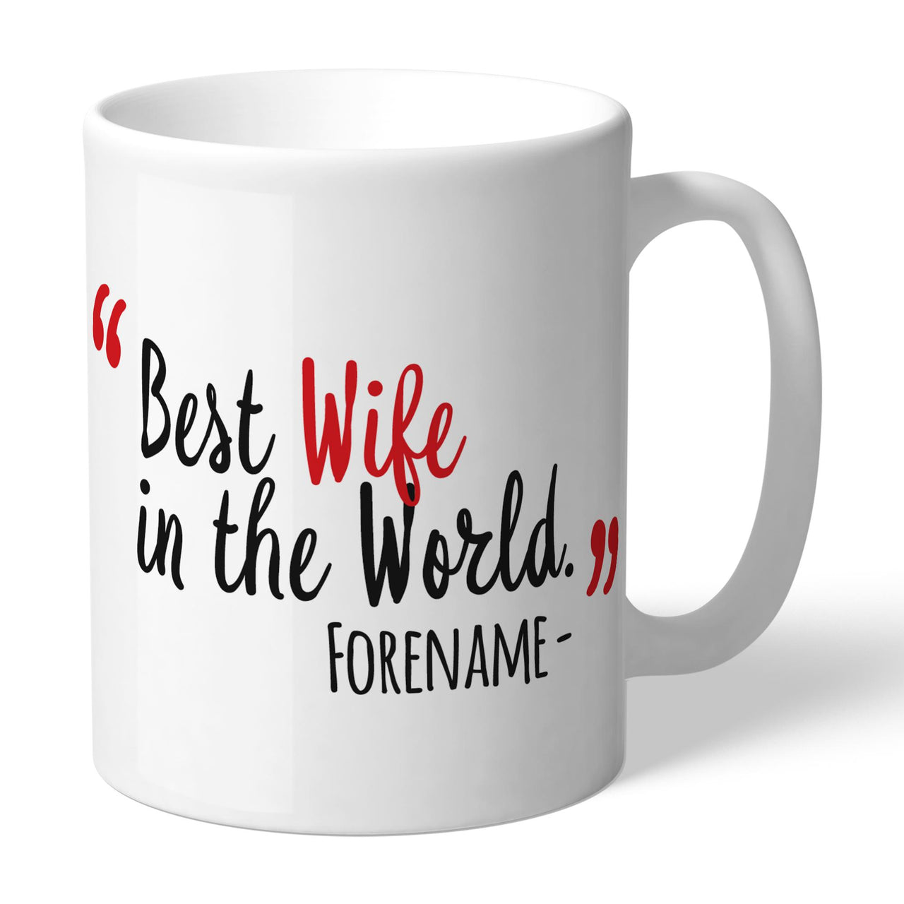 Southampton Best Wife In The World Mugs, Gifts