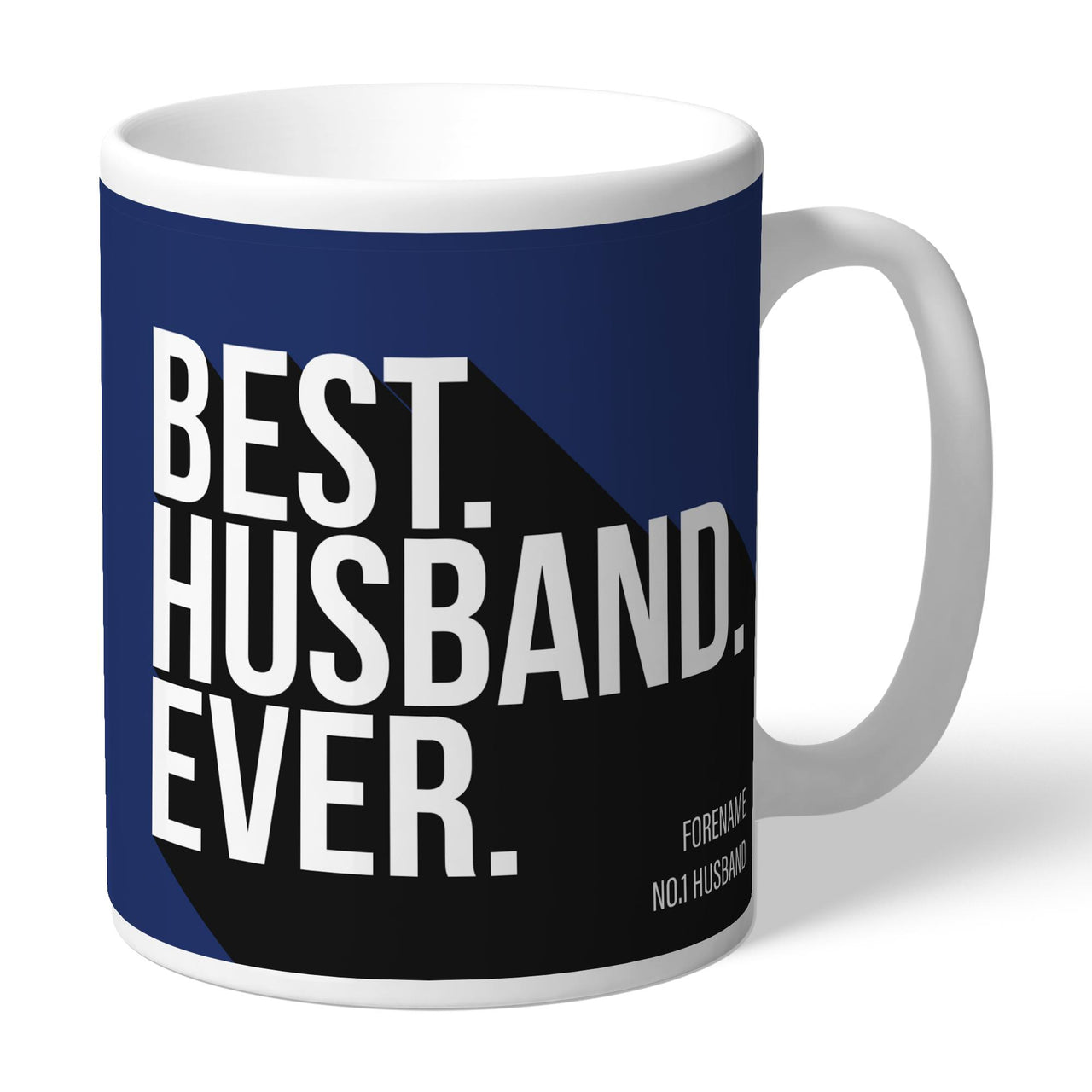 West Bromwich Albion Best Husband Ever Mugs, Gifts