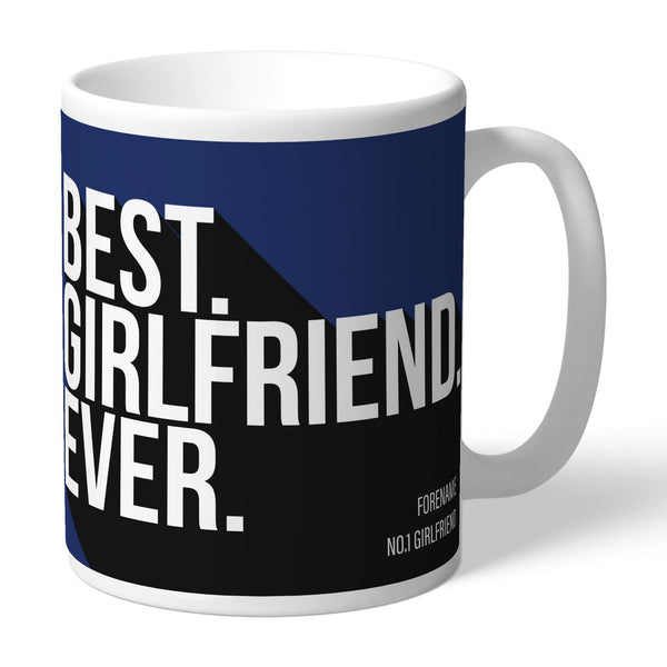 West Bromwich Albion Best Girlfriend Ever Mugs, Gifts