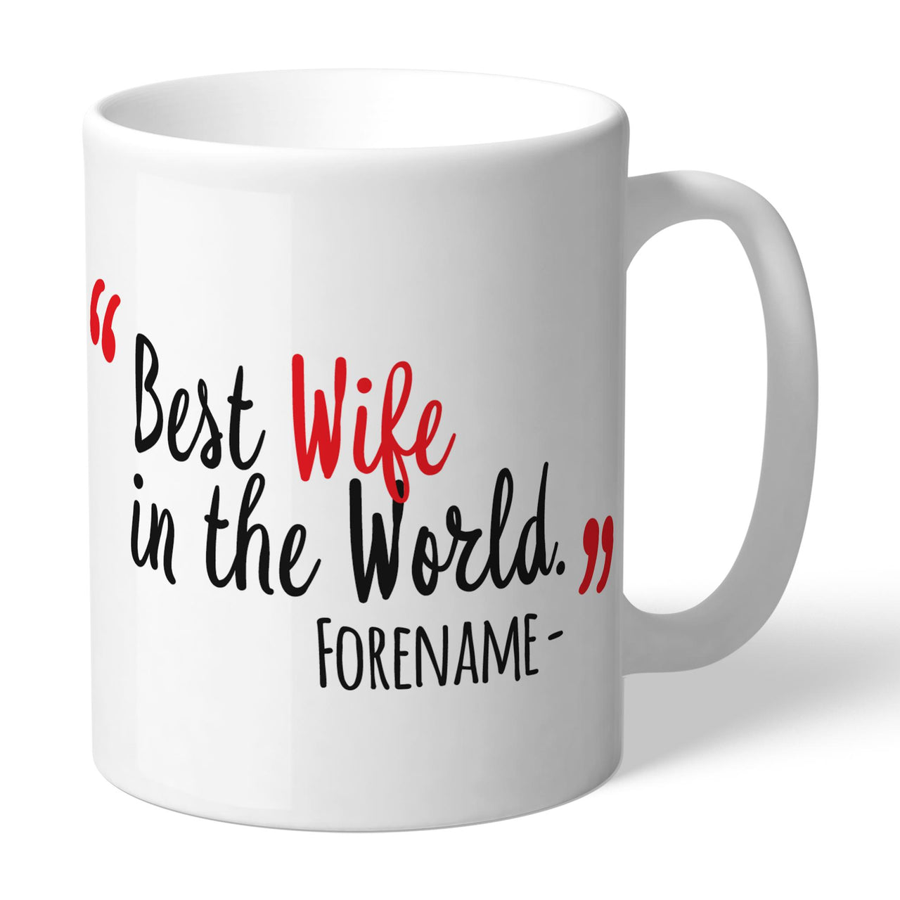 Watford Best Wife In The World Mugs, Gifts