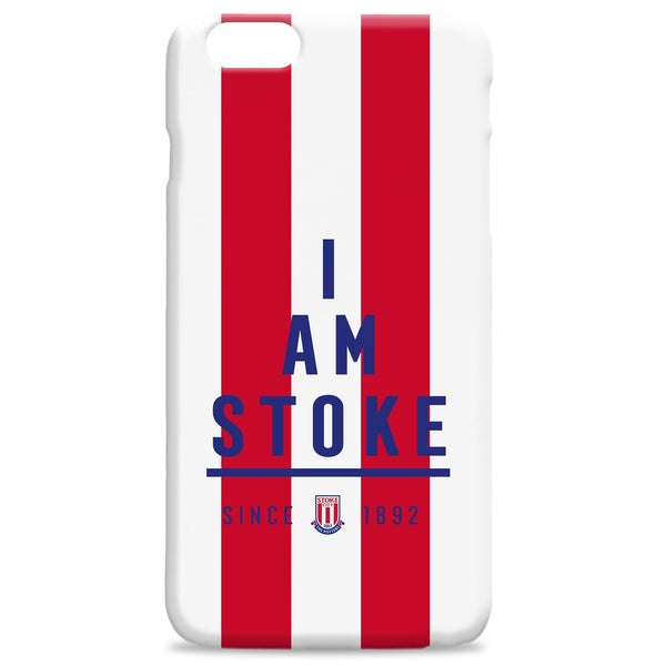 Stoke City I Am Phone Case, Gifts