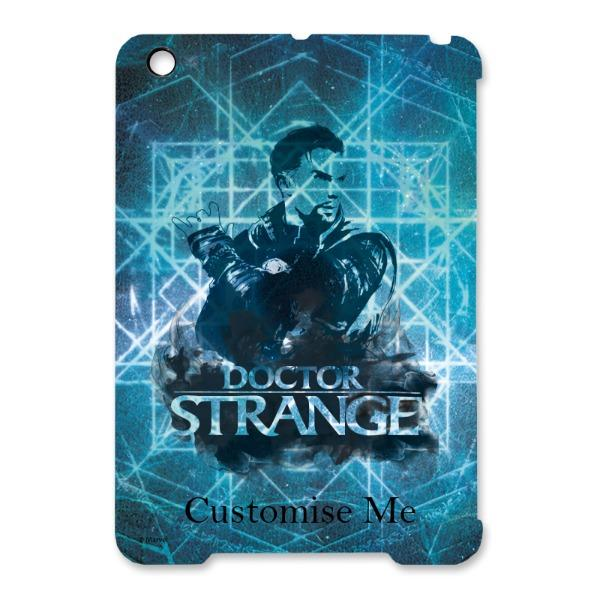 Marvel Doctor Strange 'Blue' iPad Mini 2 3 Clip Case