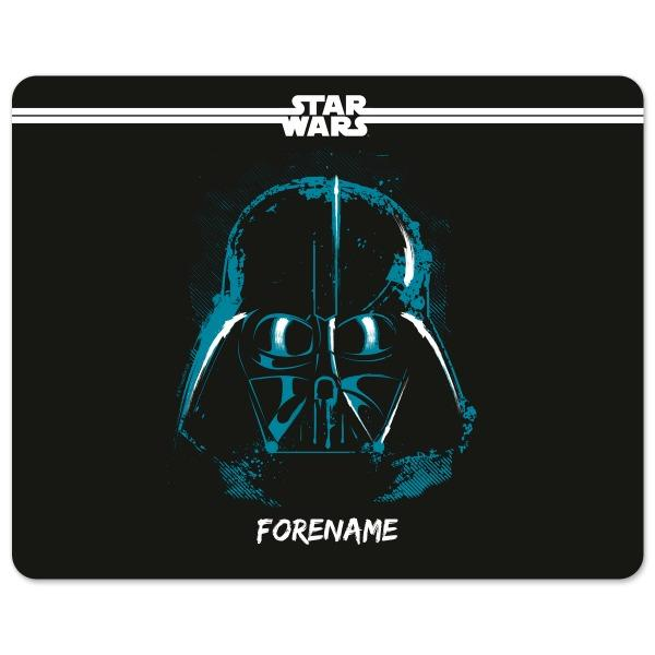 Star Wars Darth Vader Paint  Mouse Mat