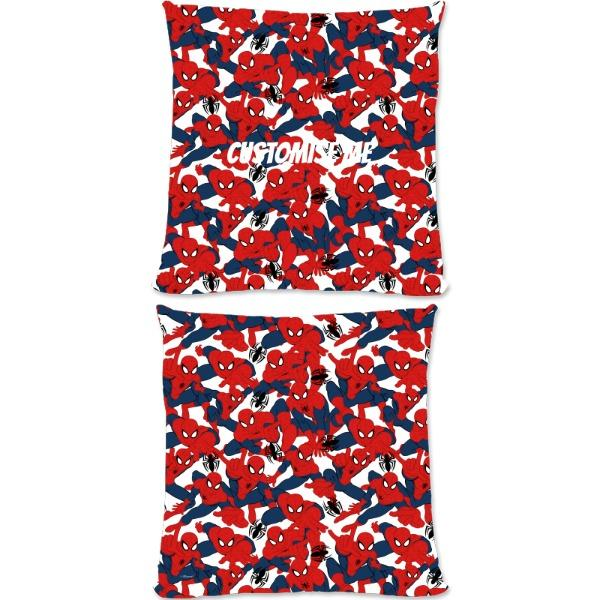Marvel Ultimate Spider-Man Large Fiber Cushions, Gifts