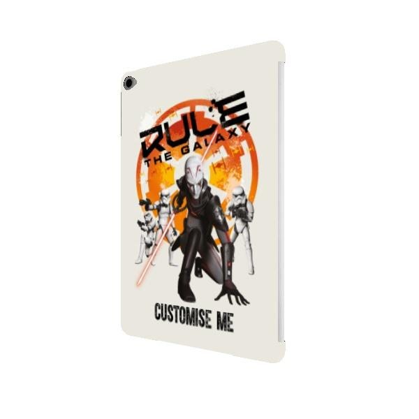 "Star Wars Rebels ""Rule The Galaxy"" iPad Air 2 Clip Case"