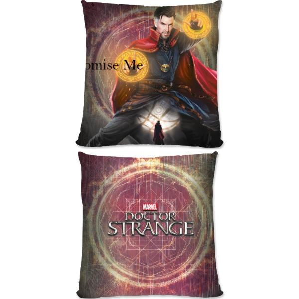 Marvel Doctor Strange 'Sorcerous' Large Fiber Cushions, Gifts