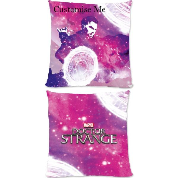 Marvel Doctor Strange 'Galaxy' Large Fiber Cushions, Gifts