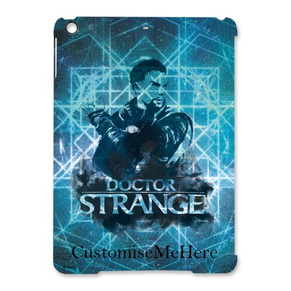 Marvel Doctor Strange 'Blue' iPad Mini 4 Clip Case