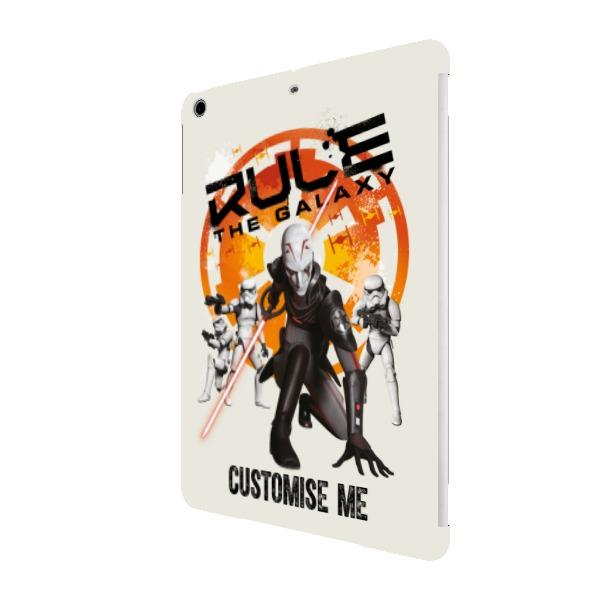 "Star Wars Rebels ""Rule The Galaxy"" iPad Air Clip Case"