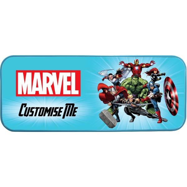 Marvel Avengers Group Pencil Tin