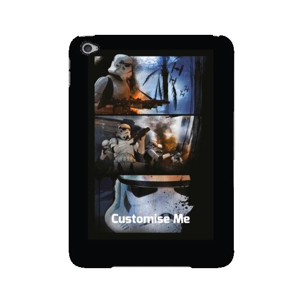 Star Wars Rogue One Stormtrooper iPad Mini 4 Clip Case