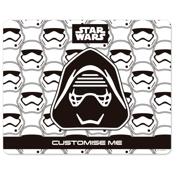 Star Wars Kylo Ren Icon Mouse Mat