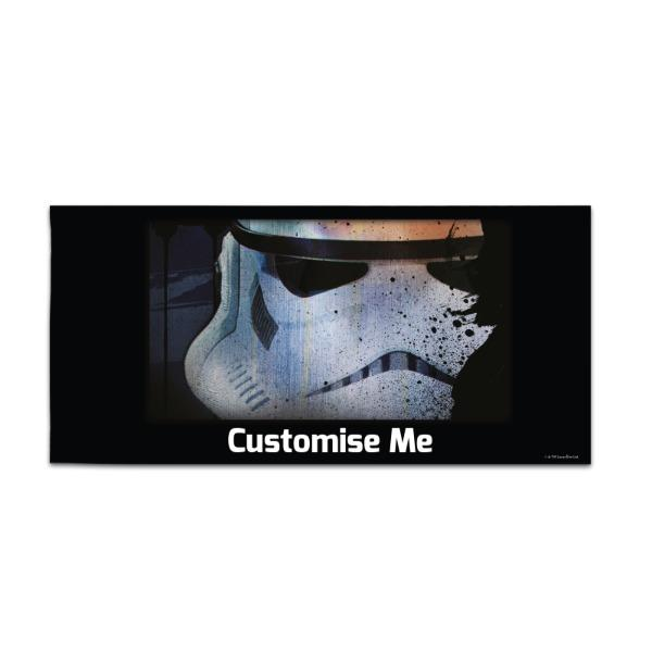 Star Wars Rogue One Stormtrooper Large Towel
