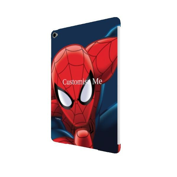 Marvel Ultimate Spider-Man Print iPad Air 2 Clip Case
