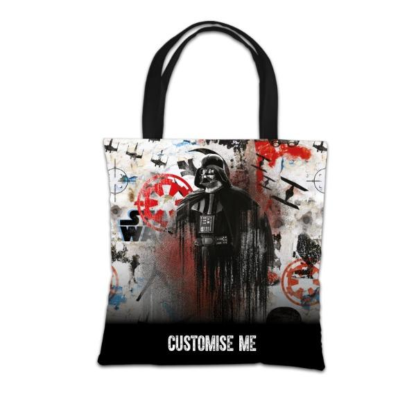 Star Wars Rogue One Darth Vader Tote Bag