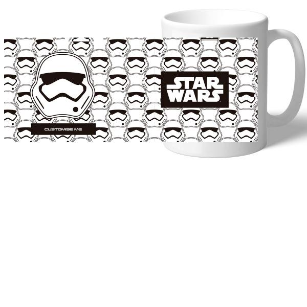 Star Wars Storm Trooper Icon Mugs, Gifts
