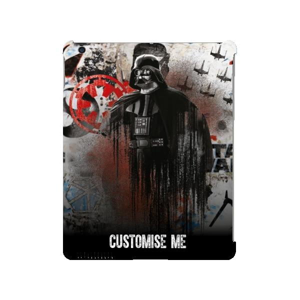 Star Wars Rogue One Darth Vader iPad 2 3 4 Clip Case