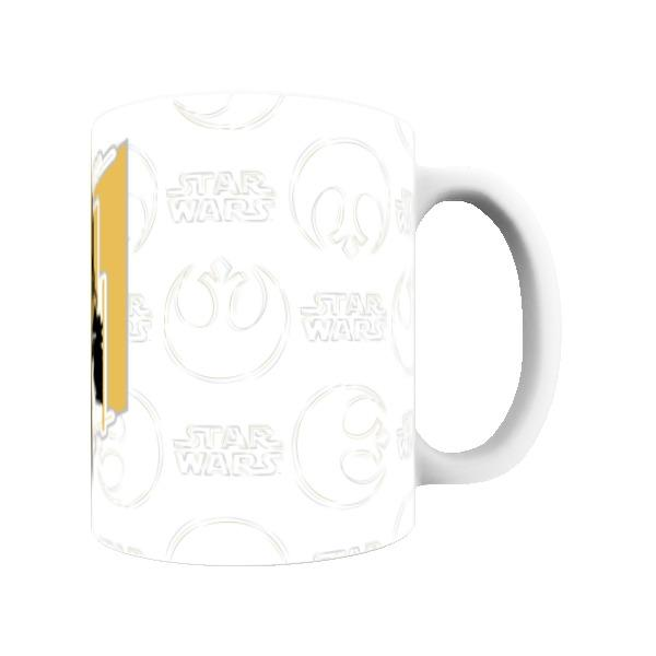 Star Wars Rogue One Jyn Erso Mugs, Gifts