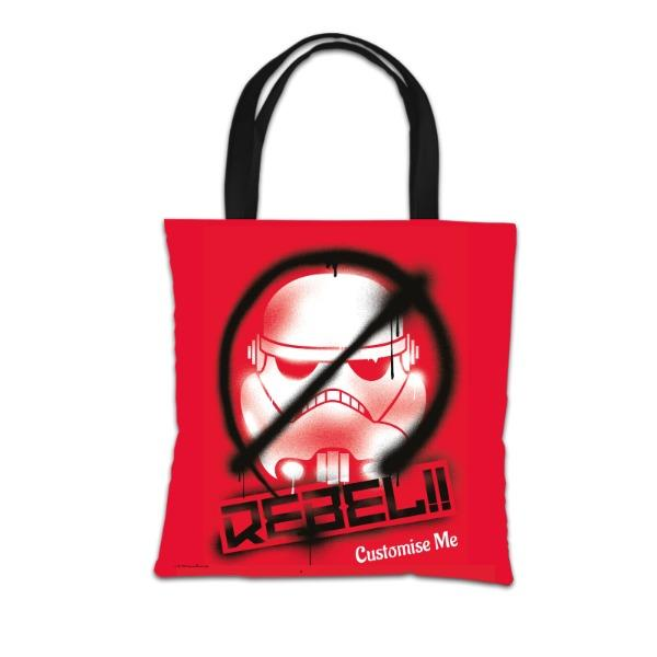 Star Wars Rebels Rebel Tote Bag