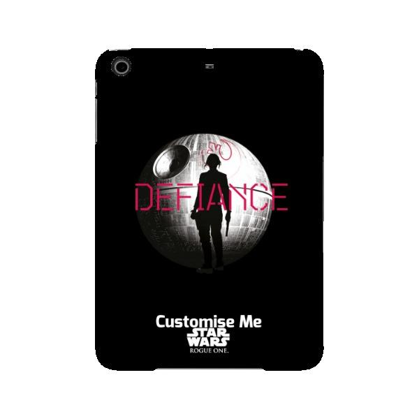 Star Wars Rogue One Defiance iPad Mini 2 3 Clip Case
