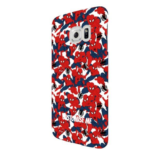 Marvel Ultimate Spider-Man Samsung Galaxy S6 Edge Clip Case